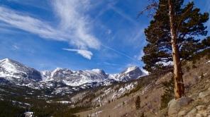 Rocky Mountain National Park, CO (2016)